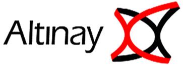 ALTINAY ROBOT TEKNOLOJİLERİ A.Ş.