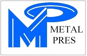 METAL PRES MAKİNA SANAYİ ve TİCARET LTD. ŞTİ.