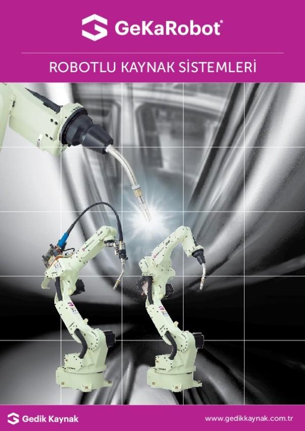 GekaRobot TR