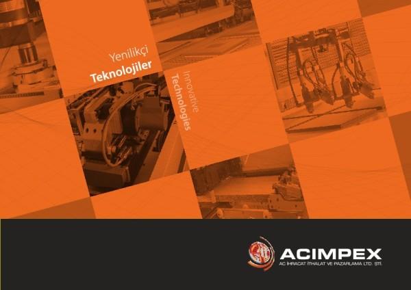 Acimpex Ürün Kataloğu