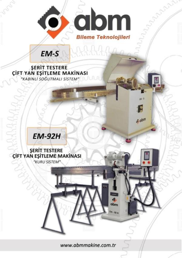 EM-S ve EM-92H
