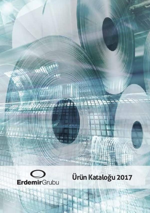 Ürün Kataloğu 2017-2020