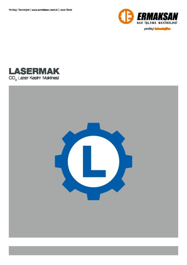 LASERMAK-TR