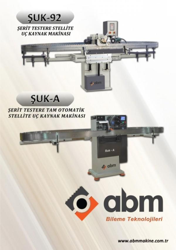 SUK-A ve SUK-92