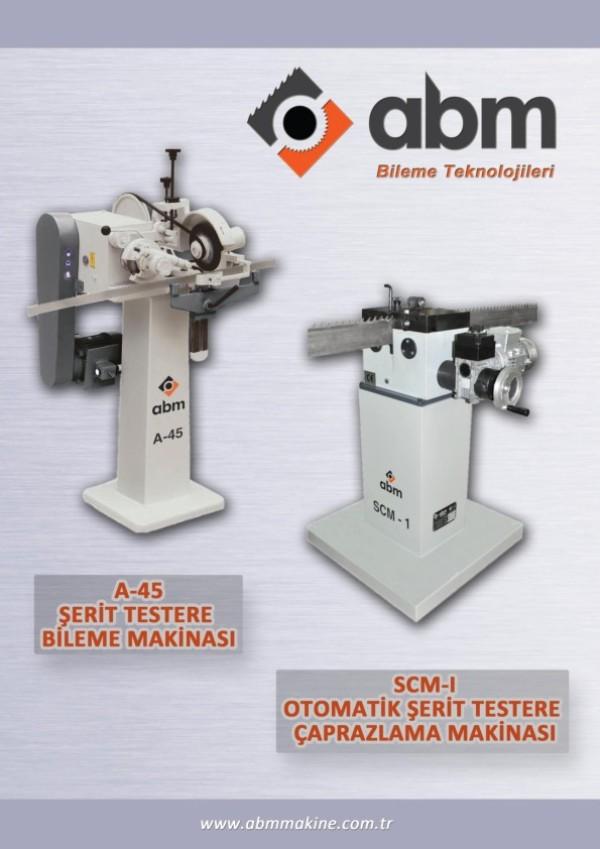 A45-SCM-I