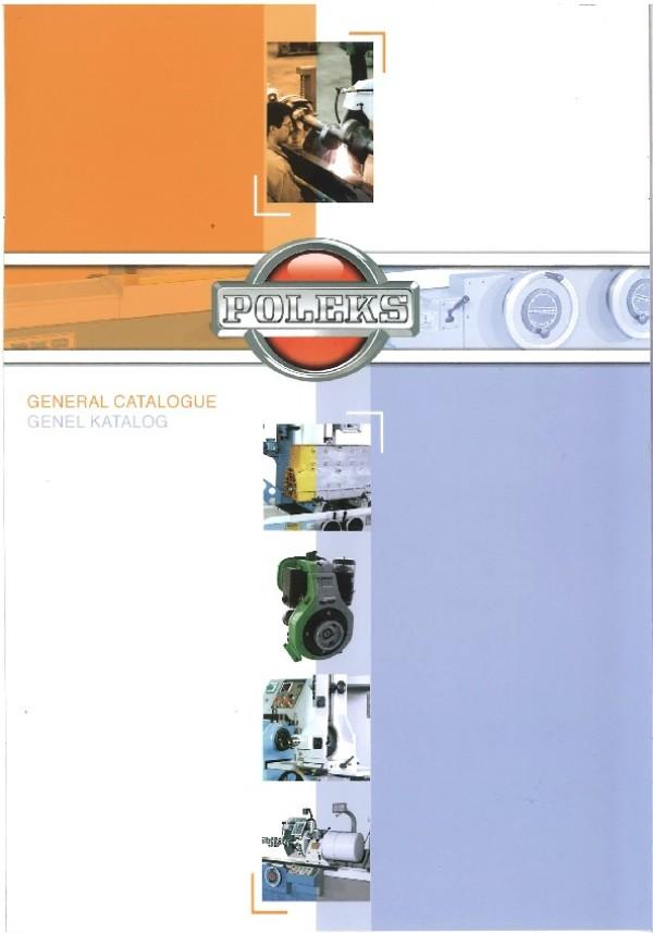 Genel Katalog