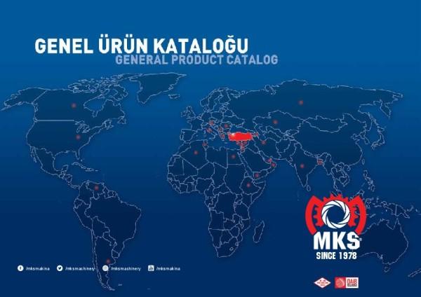 MKS Katalog 2018